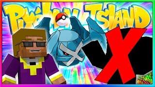 Pixelmon Island SMP - ALLLL BYYYY MYYYSEEEELLLFFF! | Episode 21, Season 2 (Minecraft Pokemon  Mod)