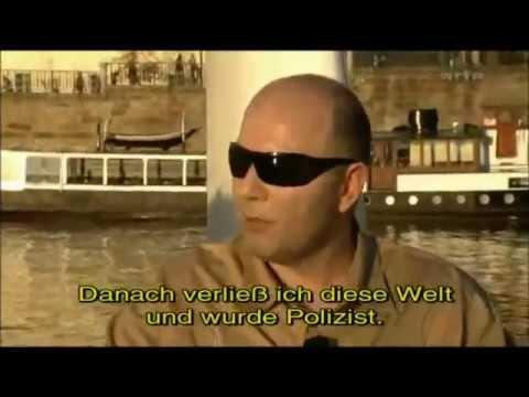 Durch die Nacht I mit Pierre Woodman und Brian Yuzna in Prag