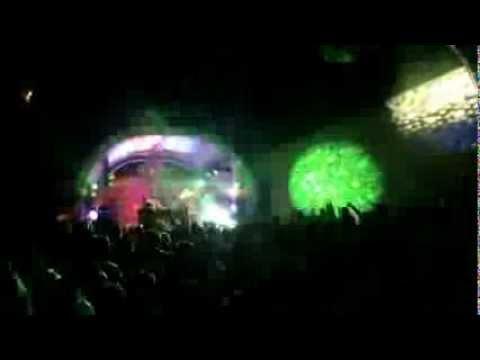Girl Unit plays Wut @ Outlook Festival 2012 (Croatia)