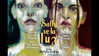 Trailer: Sally ve la luz