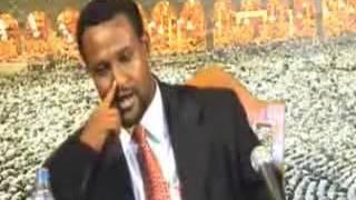 Ustaz QAMAR HUSSEN Oromoofi Amantii