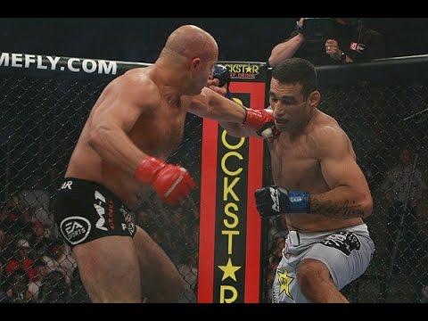 Fabricio Werdum Vs Fedor Emelianenko UFC Fight Night