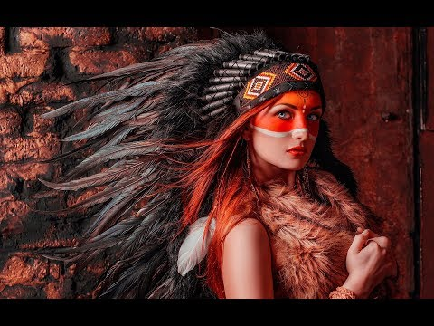 Best Native American Indians Spiritual Vocal Shamanic Music - Relax Music - Soothing Music