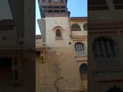 Jodhpur (Rajasthan) kila