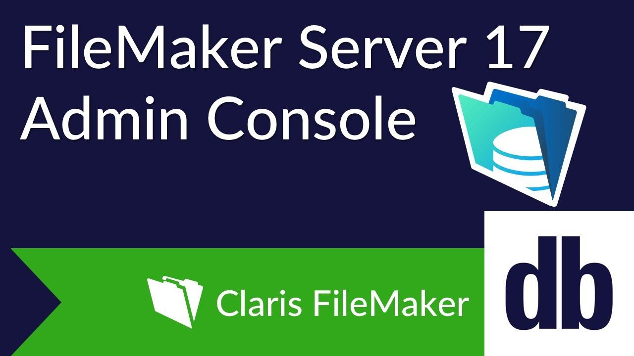 filemaker pro 17 download