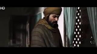 Halid bin Velid ayet okuyor müddesir suresi