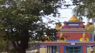 Мудрец Йога Васиштха - Обучение Рамы и полное понимание истинного абсолюта. 013