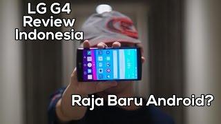 LG G4 - LG G4 Indonesia Review (dan Tes Gores)