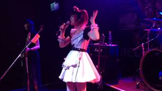 BAND-MAID - Beauty and the beast
