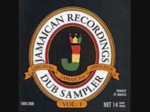 Blessed Dub - Aggrovators; Barry Brown; King Tubby