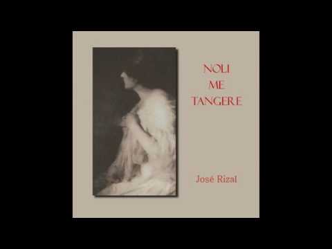 Noli Me Tangere the Social Cancer, Part 1 by José Rizal #audiobook