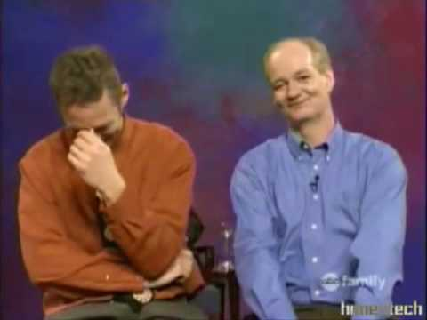 Whose Line Funny Greatest Hits Moments 1/3