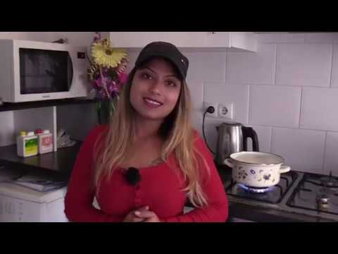 Sranan Tesi - Loempia