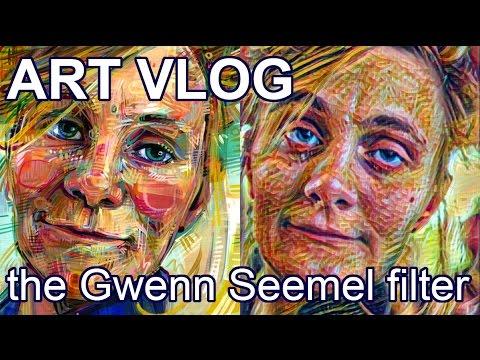The Gwenn Seemel filter