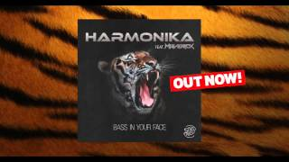 Official - Harmonika & Maverick - Bass In Your Face