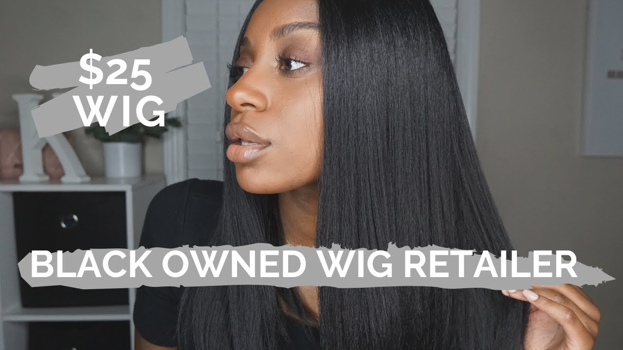 AWS #104 | Outre Cheryl | The Wig City | Kameron Monet
