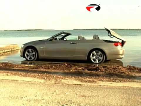 Roadflycom  2007 BMW 3 Series Hardtop Convertible  YouTube