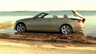 Video Roadfly.com - 2007 BMW 3 Series Hardtop Convertible download MP3, 3GP, MP4, WEBM, AVI, FLV Juli 2018