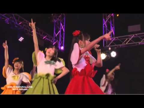 乙女新党@GIRL'S NATURAL LIVE2014 Autumn