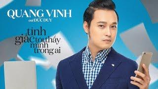 Quang Vinh tái xuất showbiz trong web series 'Tỉnh Giấc Tôi Thấy Mình Trong Ai'
