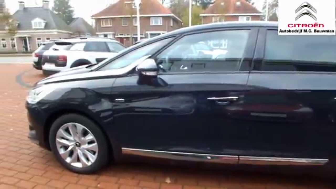 verkocht citro n ds5 hybrid4 200pk etg6 aut business