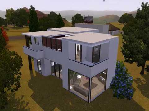 Wohnzimmer » Sims 3 Wohnzimmer Modern - Tausende Bilder Von ... Sims 3 Wohnzimmer Modern