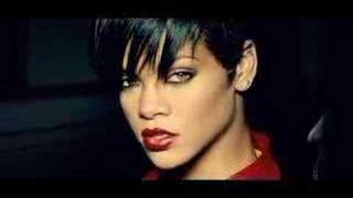 Rihanna- Take a bow [offical music video]