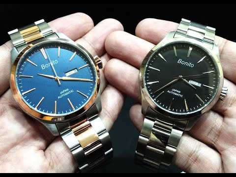 Watches For Men / Automatic Watches / Bonito Watches / Bonito Watches In Pakistan / Wrist Watches