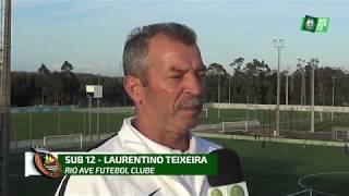 Quim Vitorino e Laurentino Teixeira
