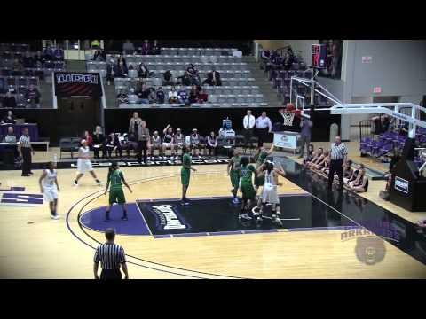 Women's Basketball: Texas A&M-Corpus Christi Recap