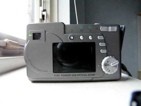 TRUST Digital Camera 962Z POWERC@M OPTICAL ZOOM Driver PC