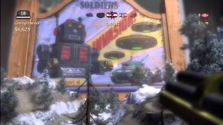 Toy Soldiers Invasion! Mission 1 When Toys Collide
