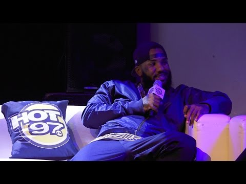The Game Explains Entire Meek Beef, Sex Tape + Working w/ 50 Cent