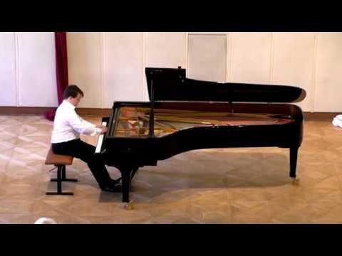 Franz Liszt: Réminiscences des Huguenots, Grande fantaisie dramatique, S. 412ii (1838 version)