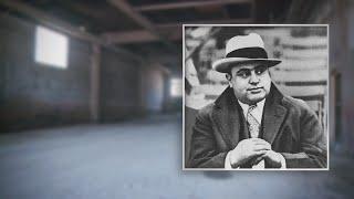 Former Al Capone Chicago Brewery Gets Demolished