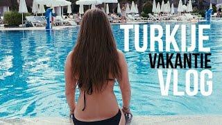 Turkije - Antalya 2015