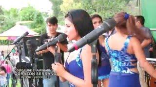 COMO PUDE ENAMORARME - CORAZON SERRANO (VIDEO OFICIAL 2016)
