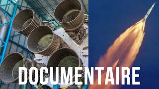 SATURN V Partie 1 : Le S-IC (Documentaire 2021)