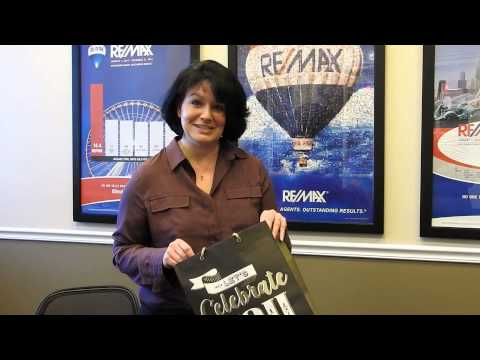 First Time Home Buyer Thank You - Maria Cedano