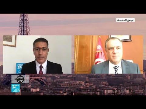 وزير أملاك الدولة التونسي غازي شواشي : الحكومة تعاني من الخلافات الداخلية لحركة النهضة