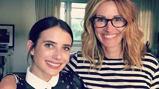 Emma Roberts Family Boyfriends Kid Siblings Parents Youtube