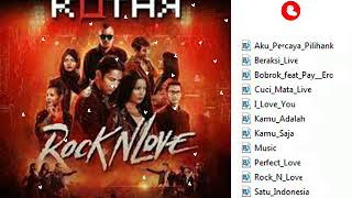 Kotak  Full Album - Rock N Love [BattleFly]