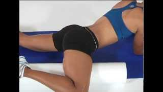Foam Roller Exercise For Your Abductors - Runner's World