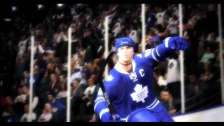 NHL 12 - Legenden Howe & Lemieux