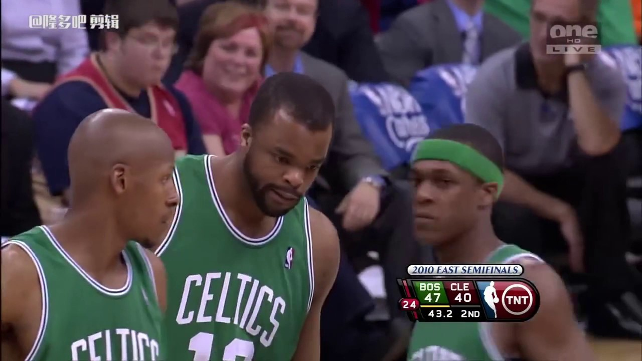Cavaliers vs Celtics – Game 5 | Waiting For Next Year
