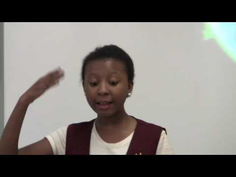 Madiba Prep Middle School Verizon App Challenge
