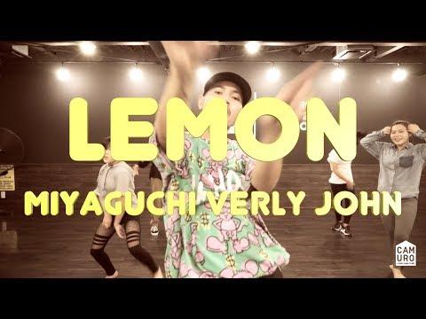 N.E.R.D & Rihanna - Lemon | Choreography by John