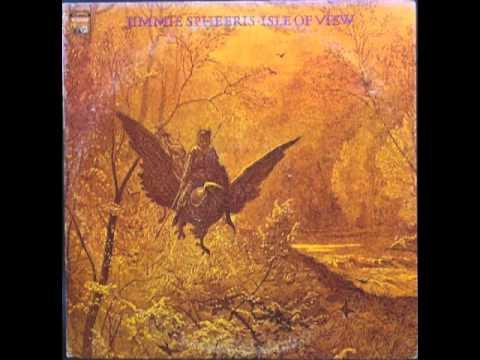 Jimmie Spheeris - Long Way Down