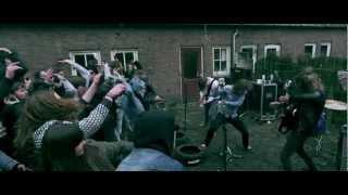 John Coffey - Dirt & Stones Official Music Video