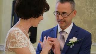 Торжественное бракосочетание в АГРЫЗЕ  АГРЫЗЕ